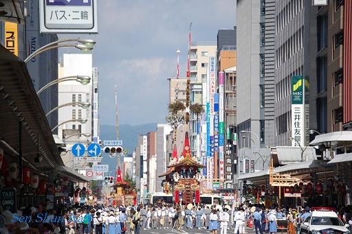 祇園祭 山鉾巡行_a0164068_23225857.jpg