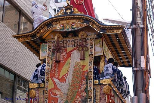 祇園祭 山鉾巡行_a0164068_23324022.jpg