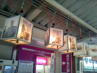 石取祭の行燈_c0122270_15364276.jpg