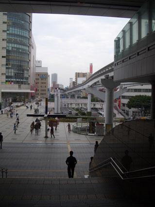 小倉への旅_f0176370_614386.jpg