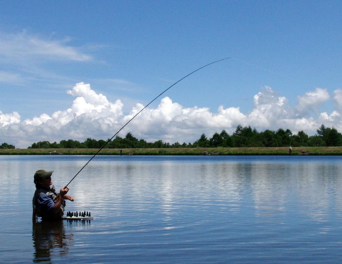 Big trout day_c0095801_17342845.jpg