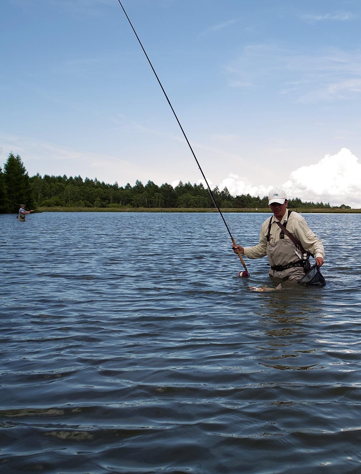 Big trout day_c0095801_17351094.jpg