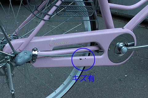 ノーブランド子供乗せ自転車_e0126901_0465240.jpg