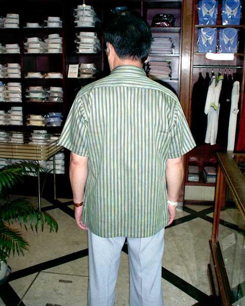 お客様のシャツ_a0110103_19504075.jpg