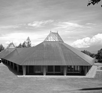 日影良孝建築アトリエ展示室に「日影良孝の建築巡礼」が加わりました。_c0195909_1012443.jpg