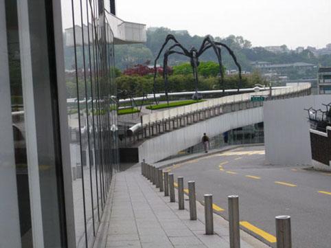韓国アート&デザインツアー記。1._c0186612_1004213.jpg