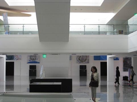 韓国アート&デザインツアー記。1._c0186612_1141738.jpg