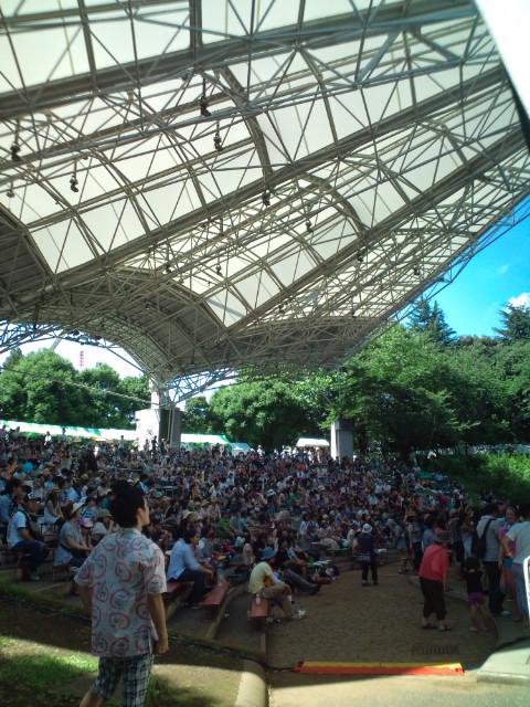 夏びらき・・・最高でした!ありがとうございました!_b0032617_13124292.jpg