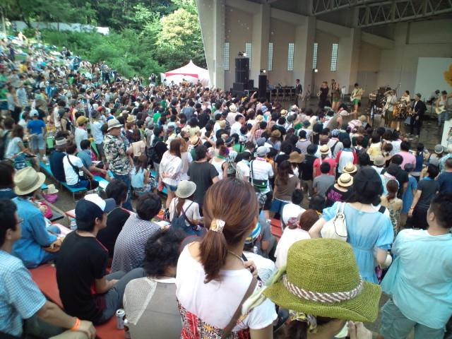 夏びらき・・・最高でした!ありがとうございました!_b0032617_137734.jpg