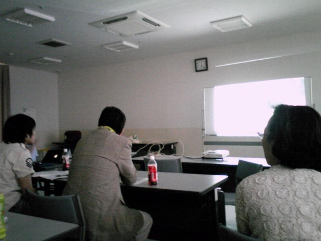 学会 予演会_b0141717_1594883.jpg