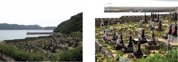 五島・対馬・壱岐編(12):頭ヶ島教会(09.9)_c0051620_9385413.jpg