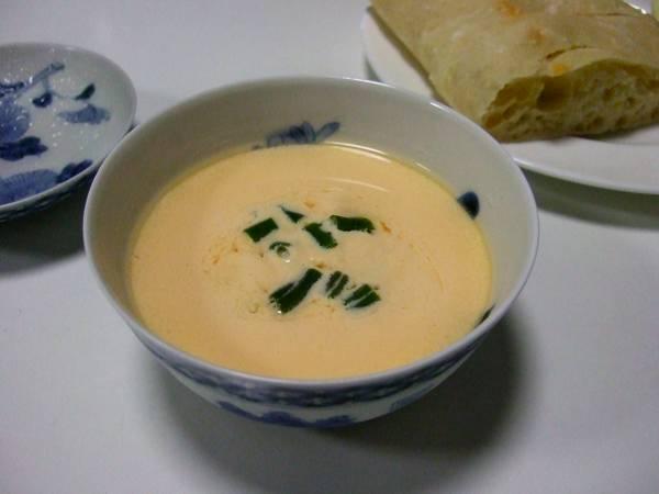 クネル 今日はリヨン料理。_a0095931_1041840.jpg
