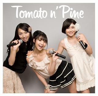 """アイドルユニット\""""Tomato n\' Pine \""""が、PUFFYの「渚にまつわるエトセトラ」をカバー!_e0025035_1131828.jpg"""