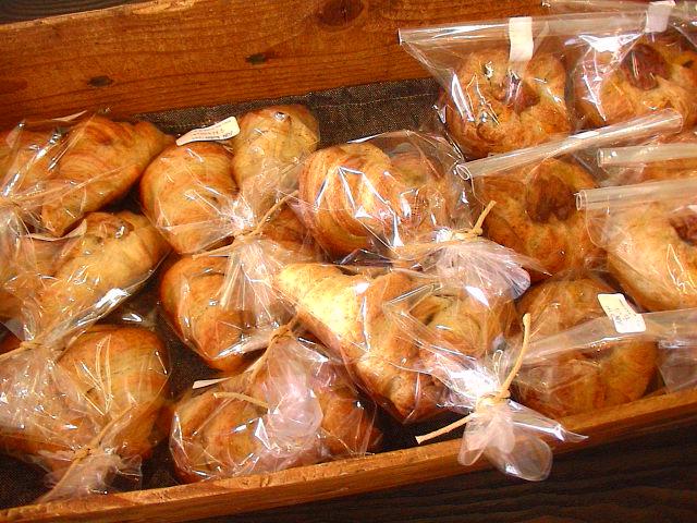 おいしいパン。_e0060555_19574559.jpg