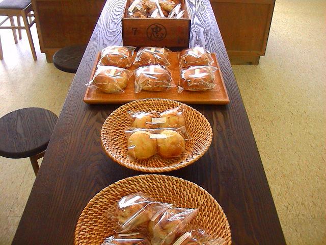 おいしいパン。_e0060555_19584858.jpg