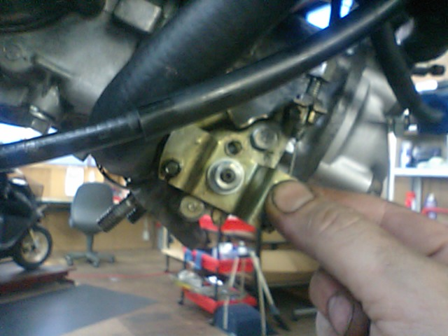 9 NSR250エンジンO/H_e0114857_0374586.jpg