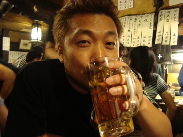 四谷「たん焼 忍(しのぶ)」へ行く。_f0232060_017741.jpg