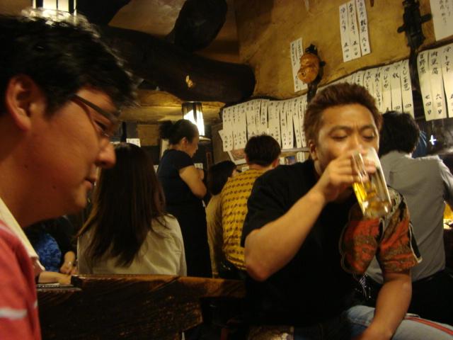 四谷「たん焼 忍(しのぶ)」へ行く。_f0232060_035022.jpg