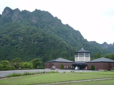カリファミリー、マミちゃんのお山と軽井沢へ(^^)/_b0001465_1321226.jpg