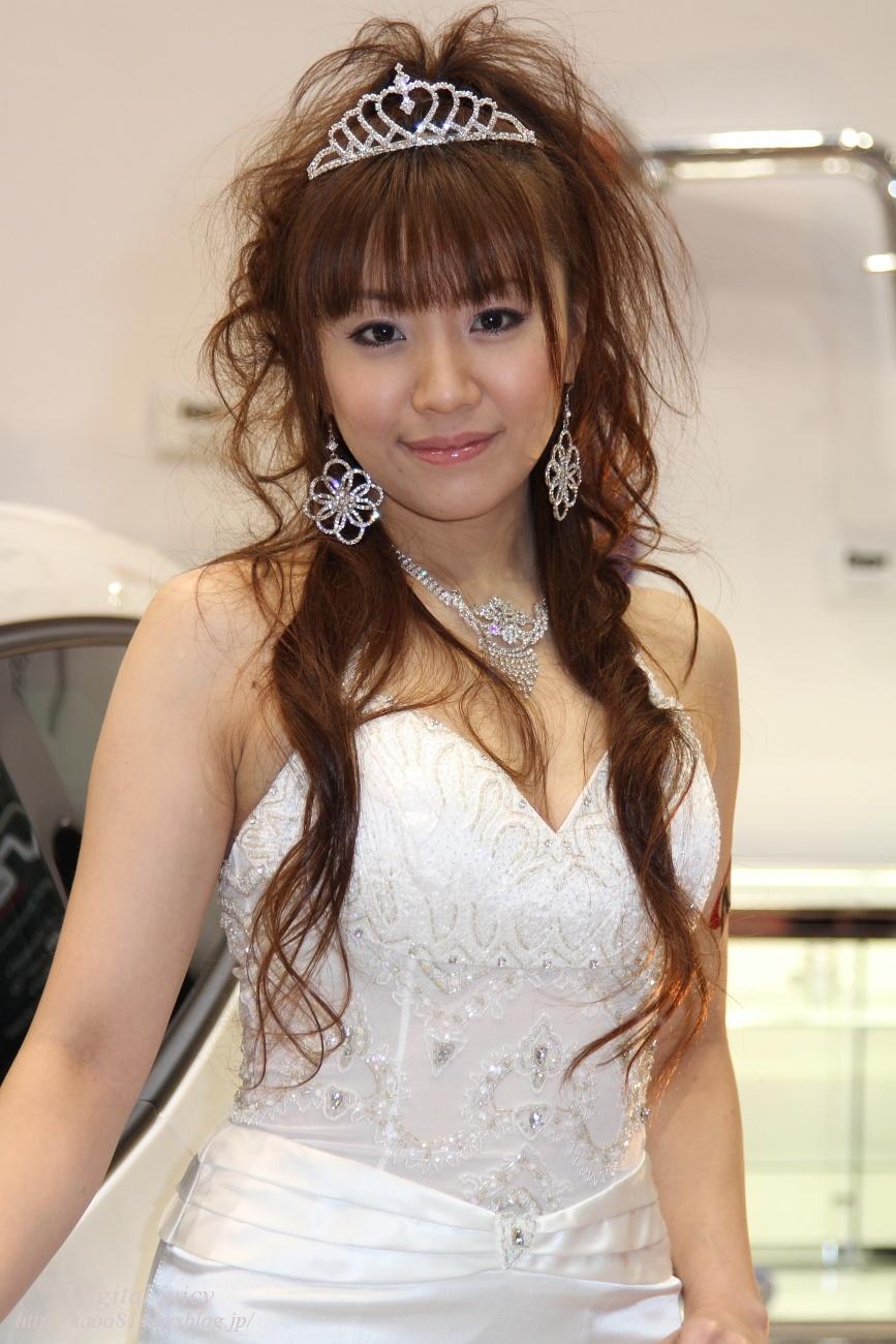 青山恵子 さん(ALPHALINE ブース)_c0216181_22132046.jpg