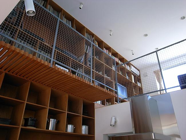 ktt-house(群馬県高崎市)-ネット張り_f0064884_15245036.jpg
