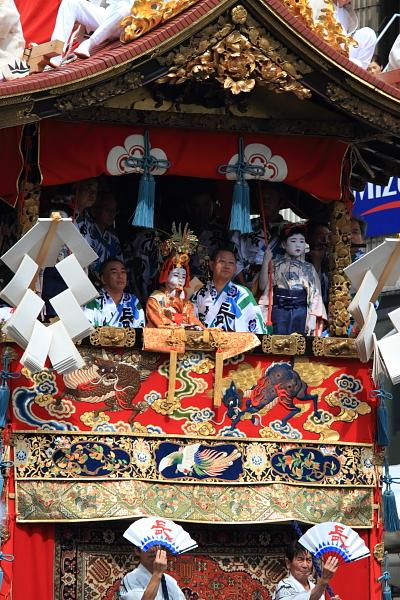 祇園祭 ~山鉾巡行(前編)~_e0051888_15145086.jpg