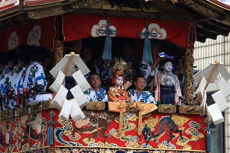 祇園祭 ~山鉾巡行(前編)~_e0051888_151565.jpg