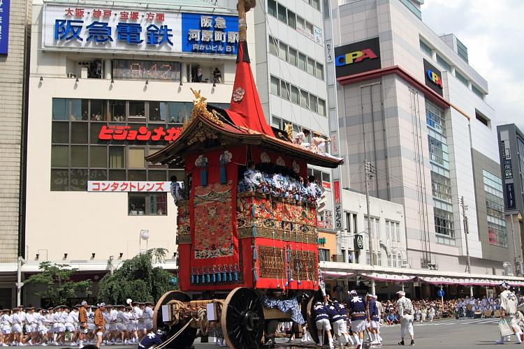 祇園祭 ~山鉾巡行(前編)~_e0051888_15172342.jpg