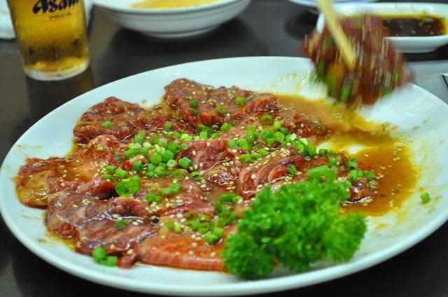 みんなは焼き肉、かぼちゃんはお留守番_a0126590_75332.jpg
