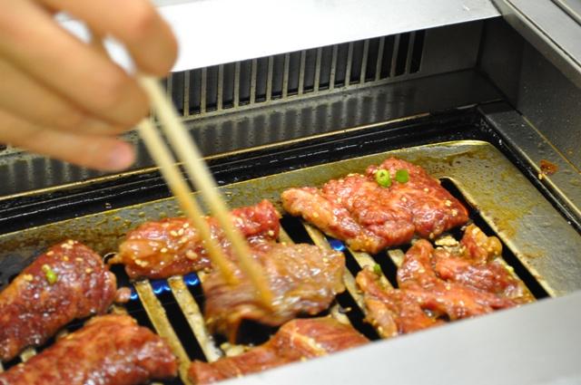 みんなは焼き肉、かぼちゃんはお留守番_a0126590_755721.jpg