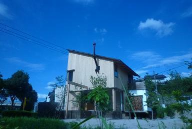 モデルハウス完成見学会・初日_d0087595_8574324.jpg