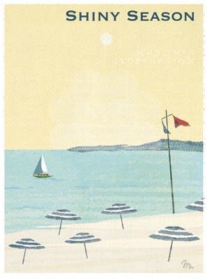 『Coast of summer』_f0172313_3504379.jpg