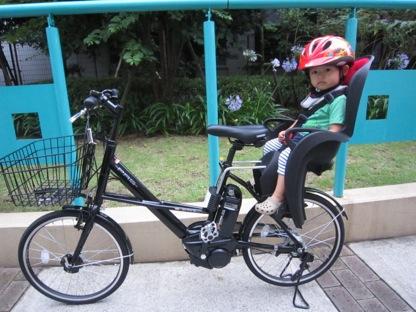 自転車の 自転車 水筒 : 子供乗せ自転車と、便利グッズ ...