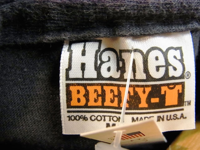 80'S ハーレーTシャツ! ALL COTTON !_c0144020_1358182.jpg