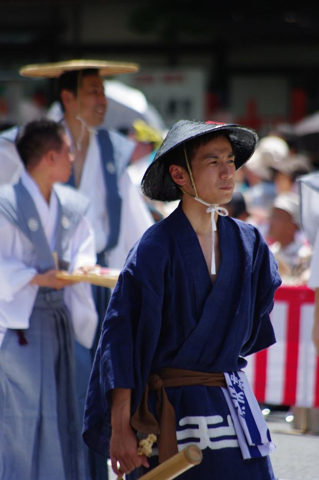 祇園祭 山鉾巡行 ~辻回し~(前編)_f0152550_17385771.jpg