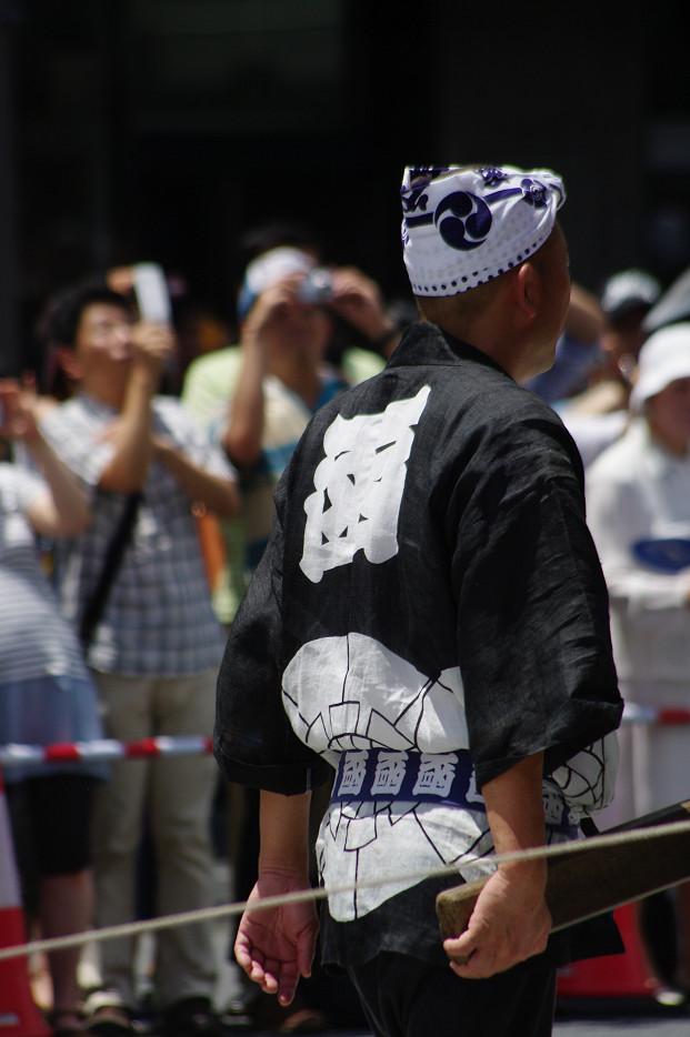 祇園祭 山鉾巡行 ~辻回し~(前編)_f0152550_17391889.jpg