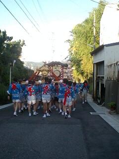 品野祇園祭_f0220354_8513976.jpg