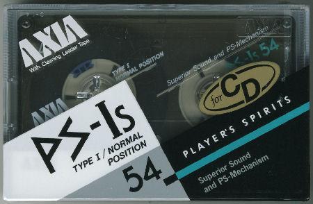 AXIA PS-Ⅰs_f0232256_1114410.jpg