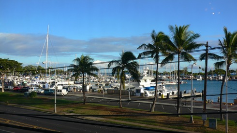 Hawaii Prince Golf Club_e0189465_11211836.jpg