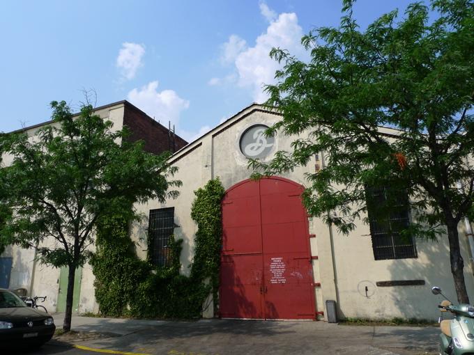 Brooklyn Brewery_f0170995_17492442.jpg