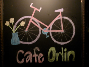 ごはん編「Mud Coffee」「Cafe Orlin」_f0170995_23542135.jpg