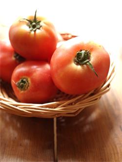 夏の、トマトのコンフィチュール_d0174704_17551934.jpg