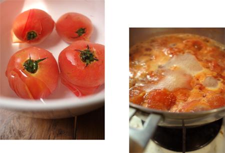 夏の、トマトのコンフィチュール_d0174704_1803747.jpg