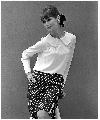 60年代ファッションから学びやがれ!