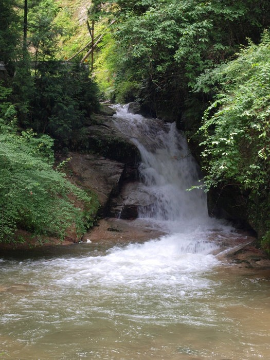 川の流れ_c0116915_232826100.jpg