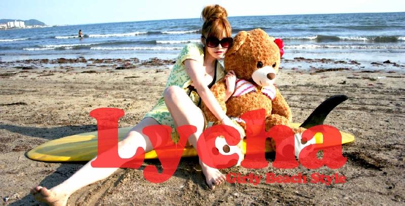 7/23(FRI)10:00 pm -「 青山のビーチにご招待致します+゜*。゜☆ 」_b0032617_2154279.jpg