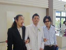 結婚式 再び_c0181538_0275071.jpg