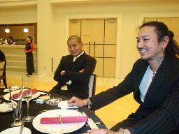 結婚式 再び_c0181538_0284369.jpg