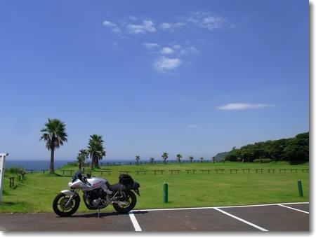 バイクで福岡、二見ヶ浦_c0147448_23585270.jpg