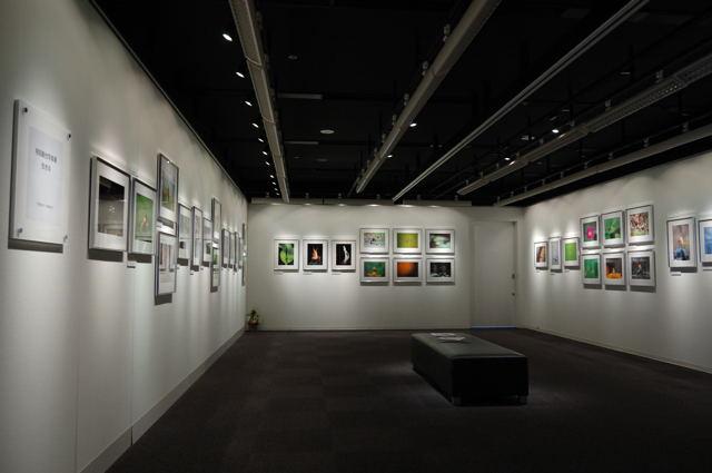 天文中年さんの写真展 in ニコンプラザ大阪_c0081462_18184313.jpg